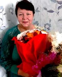 Токарь Ольга (Кунц)