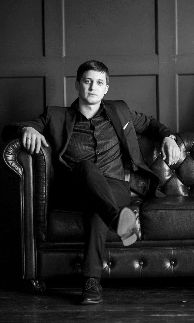 Олег Никитин, Курск - фото №2