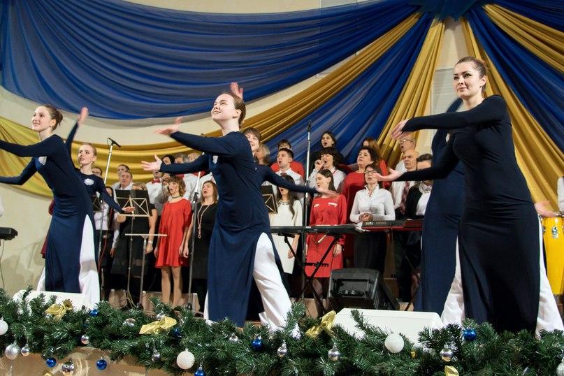 Танцевальное служение, изображение №1