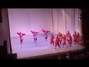ГААТ «АЛАН» - Девичий Аварский. Сольный концерт 2017