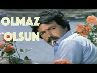 Olmaz Olsun | Ferdi Tayfur Eski Türk Filmi Tek Parça (Restorasyonlu)