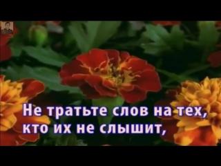 Музыкальный клип Чарующая мелодия