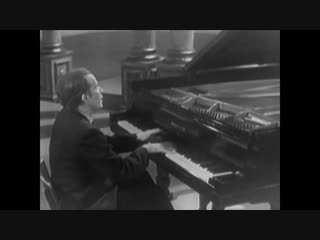 Glenn Gould - Beethoven, Piano Sonata No. 17 in D minor op. 31_2 The Tempest