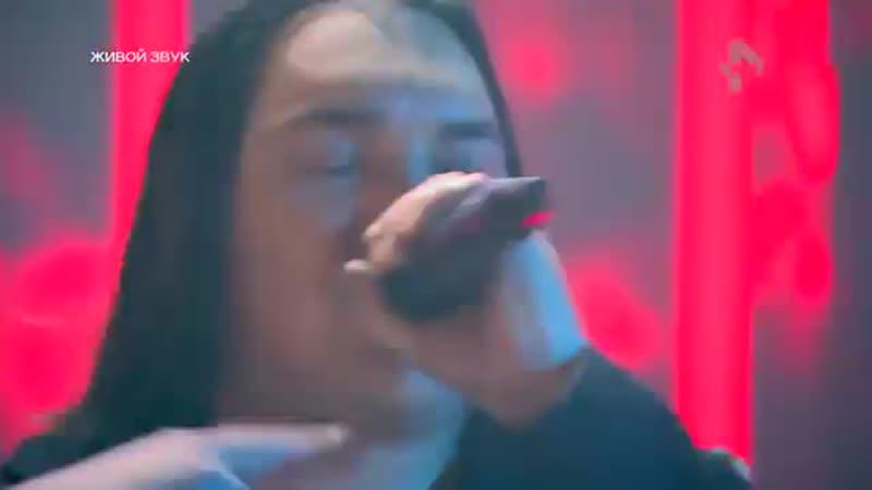 Обнимай. Группа Кукрыниксы - живой концерт. Соль Захара Прилепина на РЕН ТВ