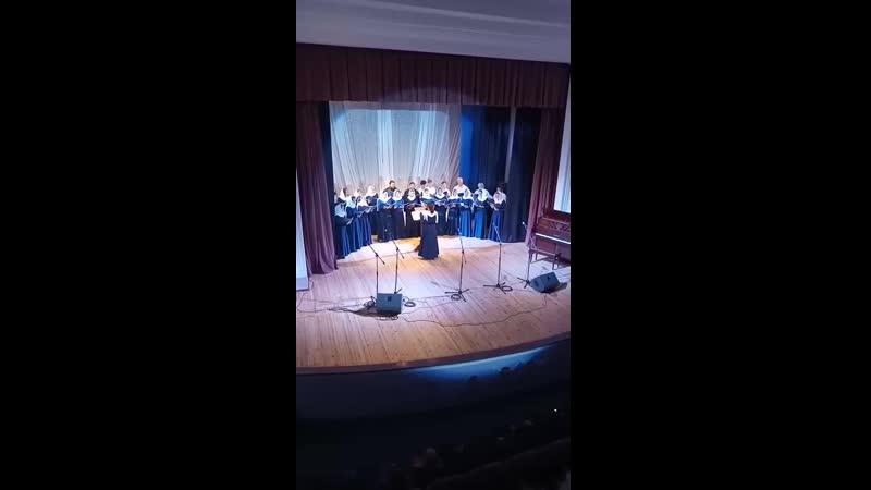 Кондак апостолу Андрею Первозванному