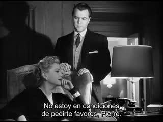 1953 - I Confess - Yo confieso - Alfred Hitchcock - VOSE