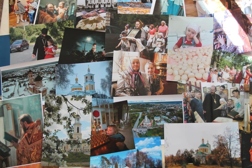 Подведены итоги V фотоконкурса «Дорога к храму»