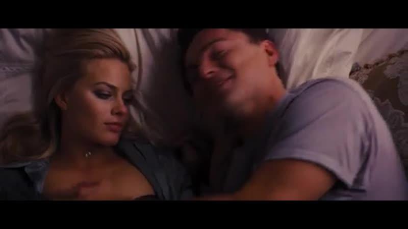 Любовь у женщины заканчивается тогда, когда у мужчины заканчиваются деньги - Волк с Уолл-Стрит (2013) [отрывок / сцена / момент]