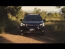 Subaru Outback - Family / Nature