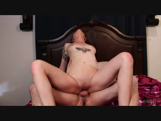 Callie Cyprus - Dykes Takin Dick 1080 (porno)
