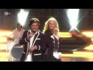SANDRA feat. THOMAS ANDERS - The Night Is Still Young (2009)