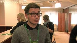 Митрополит Никодим открыл в Челябинске Первый съезд православной молодежи УрФО