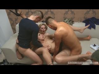 CzechMegaSwingers 21 Part 9 New Porn 2018