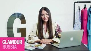 Неделя шопинга Glamour: Мария Мельникова рассказывает, как получить скидки на сайте