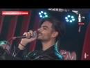 Abraham Mateo canta Mi Vecina en CocaColaForMe [Argentina]