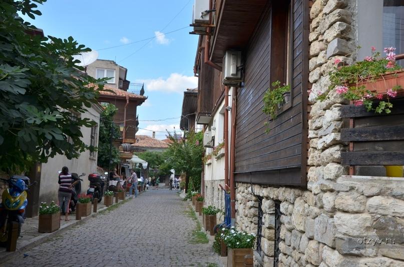 Обзор курорта Несебр (Болгария), изображение №4