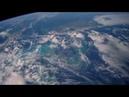 Планета Земля вид из космоса, МКС Видео [Не Плоская Земля]