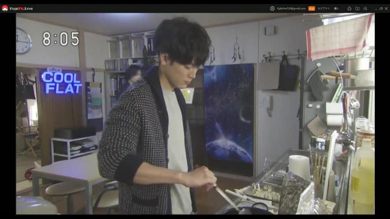 82 連続テレビ小説 半分、青い。(106)「帰りたい!」【Asadora Hanbun, Aoi】