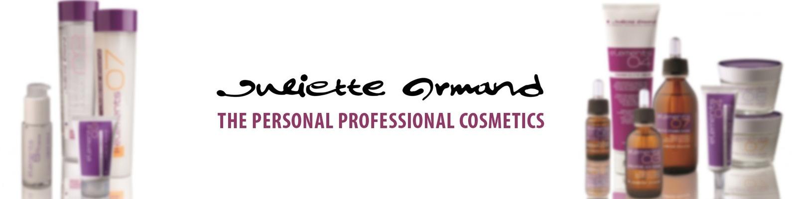 эстетика профессиональная косметика