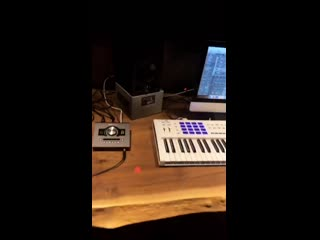 Guf - Новый трек (snippet )