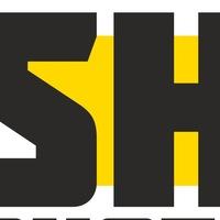Логотип SHOT. Фотостудия в Саратове. Фото. Фотошкола.