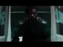 T'Challa Erik Killmonger - The king's
