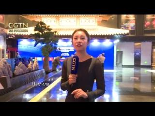 Деятели киноискусства из России, Узбекистана и Таджикистана поделились своими мнениями о кинофестивале стран-участниц ШОС.
