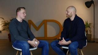 Как штурман дальнего плавания стал веб-дизайнером Moscow Digital Academy отзывы