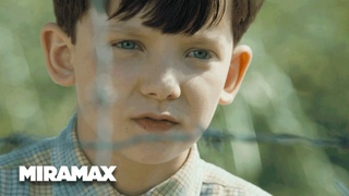 The Boy in the Striped Pajamas | 'I Can Dig Under' (HD) - Asa Butterfield, Jack Scanlon | MIRAMAX