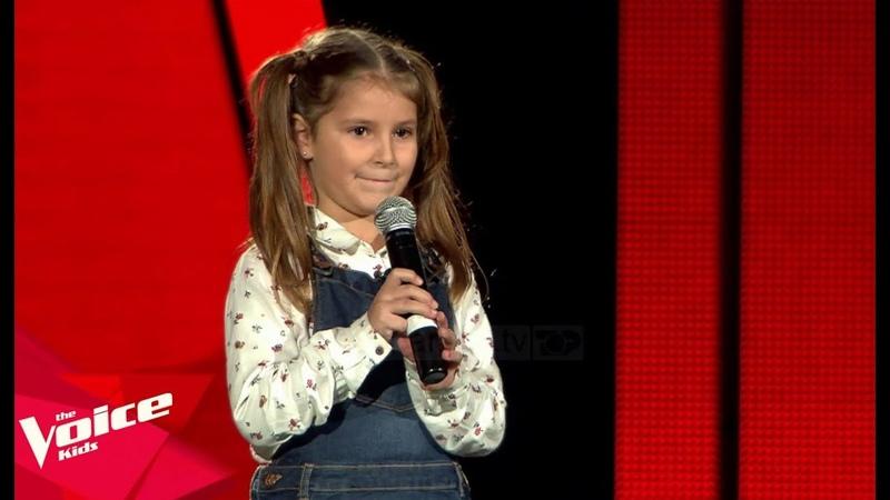 Beina Gjërat Kanë Ndryshuar Audicionet e Fshehura The Voice Kids Albania 2019