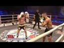 Джабар Аскеров против Хасана Мухареба Бой за титул чемпиона мира