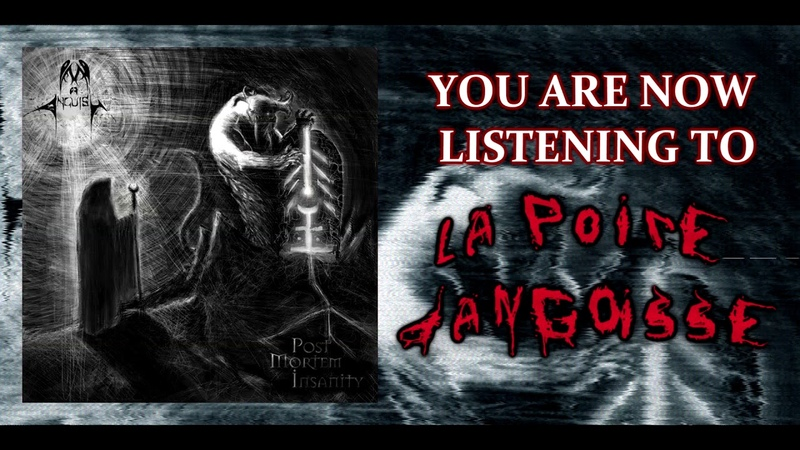 Pear Of Anguish - Poire D'angoisse (OFFICIAL TRACK)