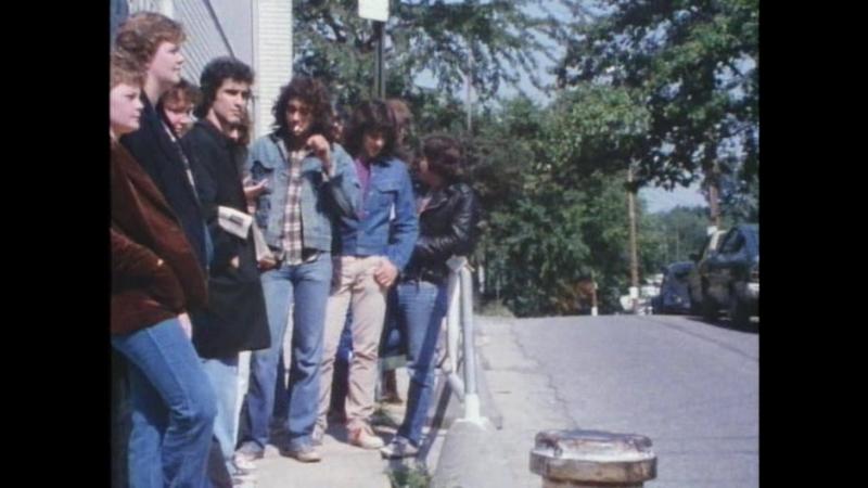 Контузия Боевой шок 1986