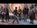 Смотри в июле   Команда Рыцарей (Knight Squad)   Nickelodeon