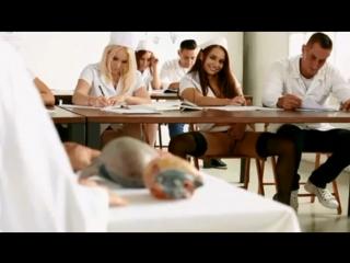 Студентки медицинского колледжа student nurses (2015) xxx фильмы с сюжетом (русский перевод)