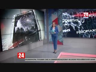 Всероссийская акция Живи, лес!: в Симферопольском районе высадили три гектара молодых дубов