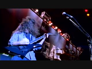 MEGADETH : Skin O My Teeth (HD)