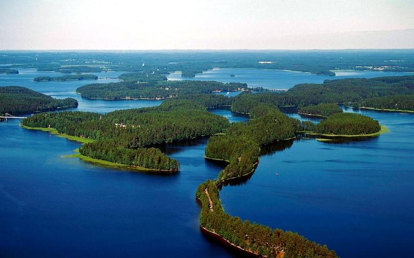 Самые красивые места Финляндии, изображение №4