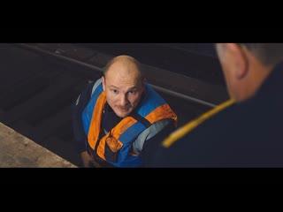 фильм-катастрофа   МЕТРО  (2012) Full HD 60fps    16+