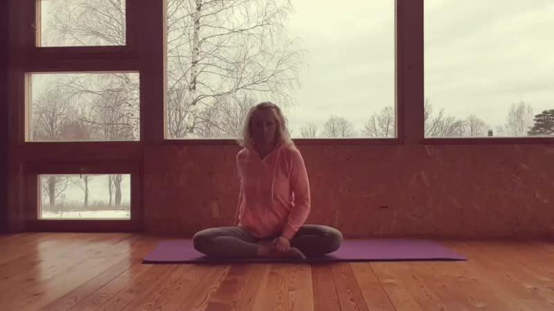 Мягкая практика йоги.mp4