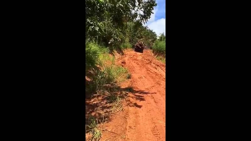 Caminhões ao Extremo 92 - ESTRADAS MORTAIS ROTADERISCO