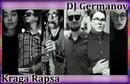 DJ Germanov Kraga Rapsa no voc