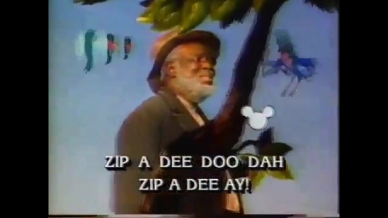 Uncle Remus Zip A Dee Doo Dah
