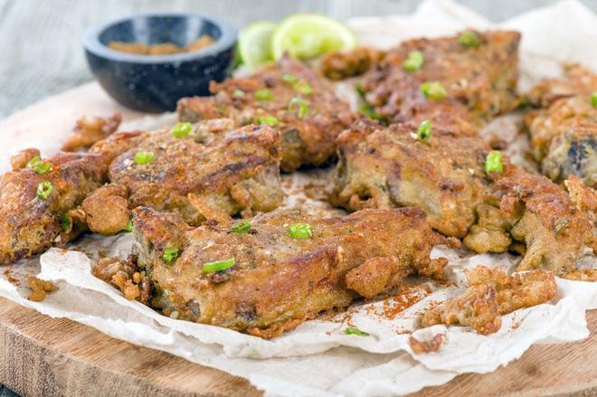 Блюда из печени: 3 вкусных рецепта, изображение №2