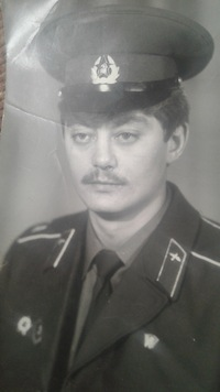 Сизых Сергей