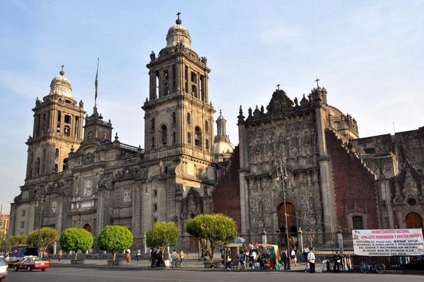 Удивительная Мексика, изображение №19