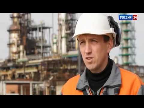 Путь нефти от скважины до автозаправки Производство Территория нефти Документальный фи