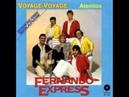 Fernando Express - Voyage Voyage [Alemão] [1987]