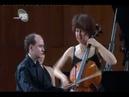 Jankovic Lecic Beethoven Cello Sonata No 2 in G minor Op 5 Mov 3