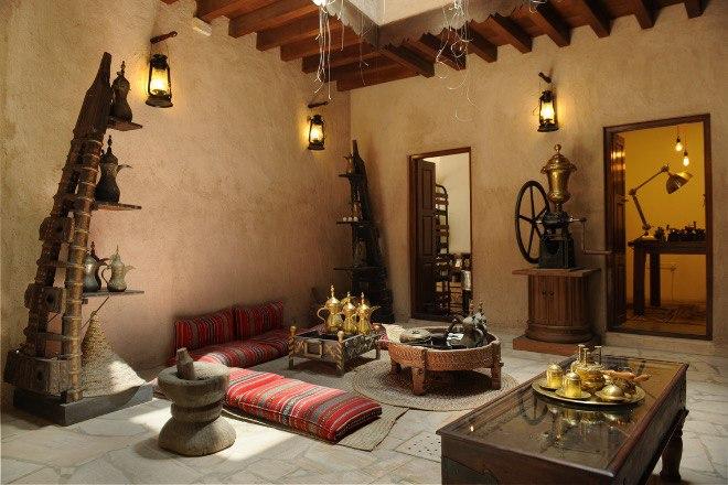 Музеи Дубая, изображение №5